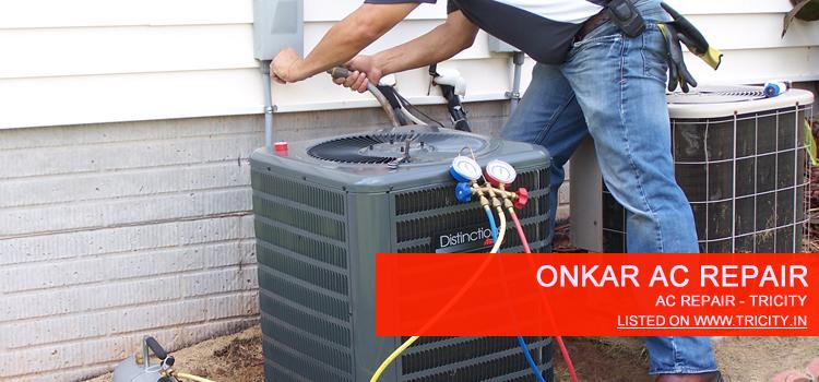 Onkar AC Repair