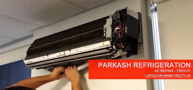 Parkash Refrigeration