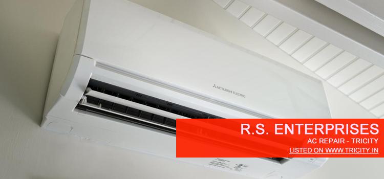 R.S. Enterprises