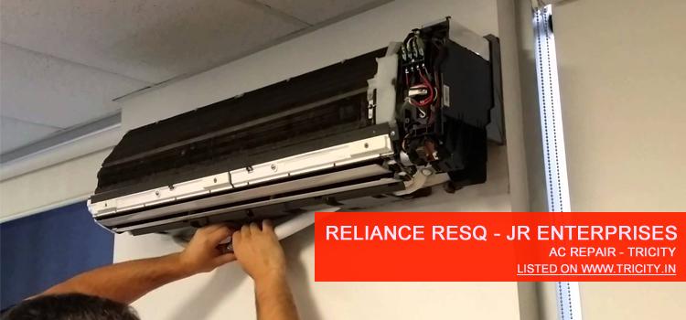 Reliance ResQ JR Enterprises Mohali