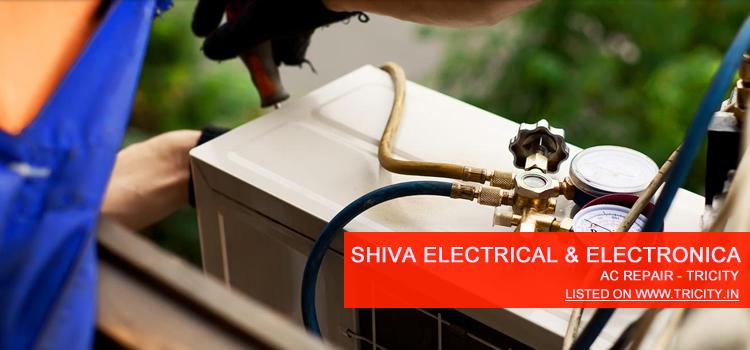 Shiva Electrical & Electronic Mohali
