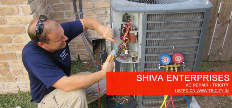 Shiva Enterprises Chandigarh