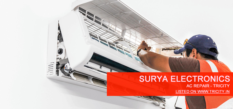 Surya Electronics Mohali