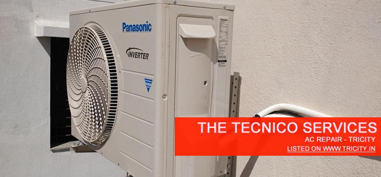 The Tecnico Services Chandigarh