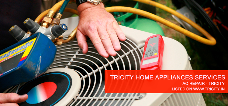 Tricity Home Appliances Services