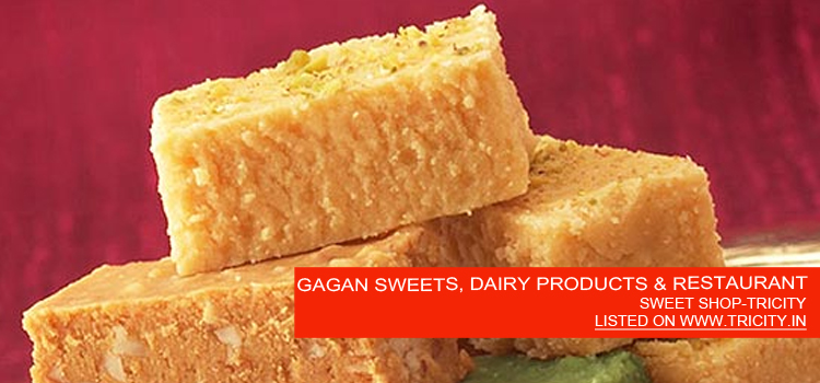 GAGAN-SWEETS,-DAIRY-PRODUCTS-&-RESTAURANT