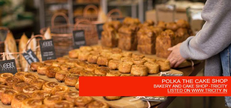 Cake Shops In Mohali