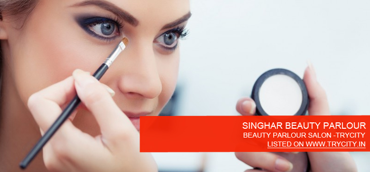 SINGHAR-BEAUTY-PARLOUR