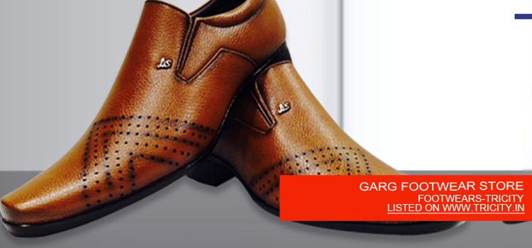 GARG FOOTWEAR STORE