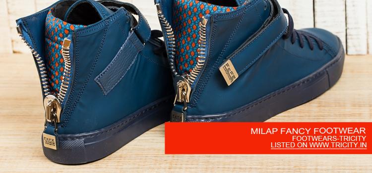 MILAP FANCY FOOTWEAR