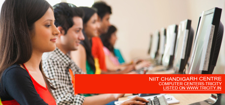 NIIT-CHANDIGARH-CENTRE