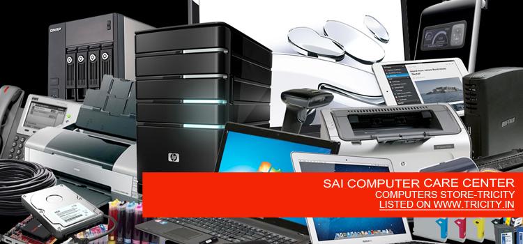 SAI COMPUTER CARE CENTER