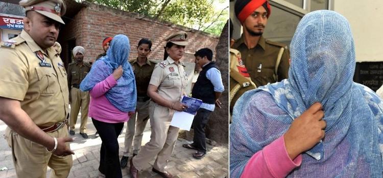 एकम हत्याकांड: बयान बदल रही है सीरत, अब लाई डिटेक्टर टेस्ट करवाएगी पुलिस
