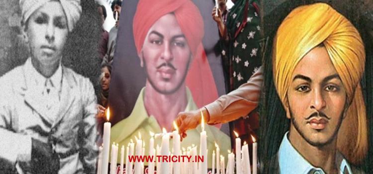 भगत सिंह का जन्म 28 सितंबर, 1907 को ब्रिटिश भारत के पंजाब प्रांत के लायलपुर