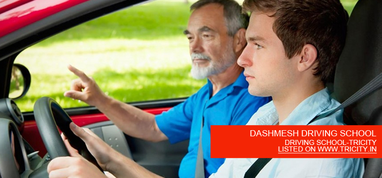 DASHMESH DRIVING SCHOOL
