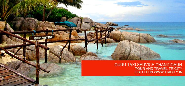 GURU-TAXI-SERVICE-CHANDIGARH