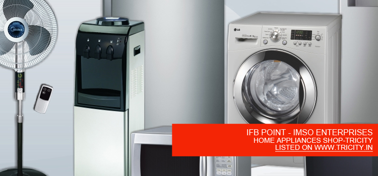 IFB POINT - IMSO ENTERPRISES