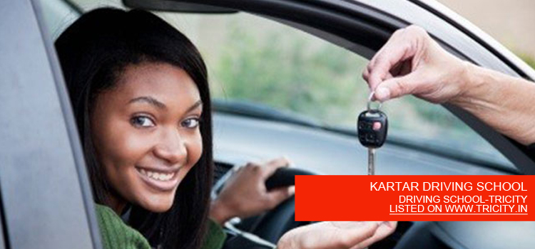 KARTAR DRIVING SCHOOL