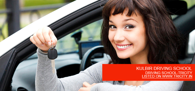 KULBIR DRIVING SCHOOL