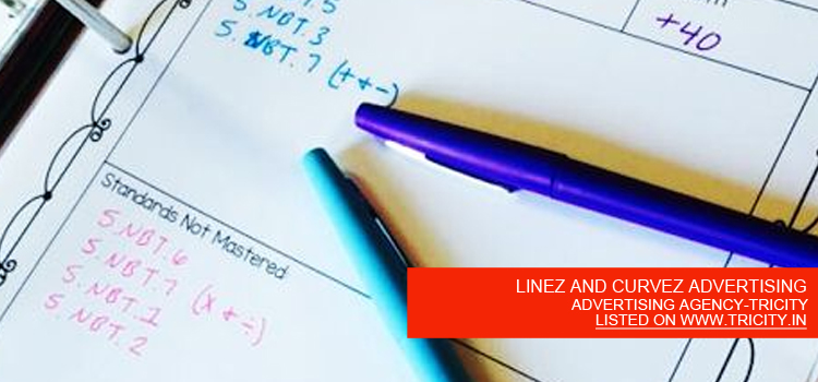 LINEZ AND CURVEZ ADVERTISING