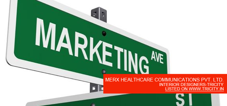MERX HEALTHCARE COMMUNICATIONS PVT. LTD.