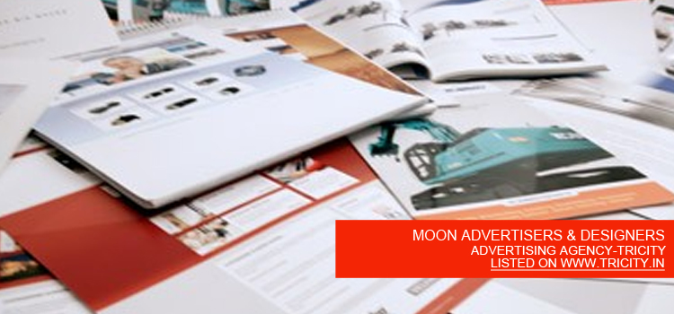 MOON ADVERTISERS & DESIGNERS