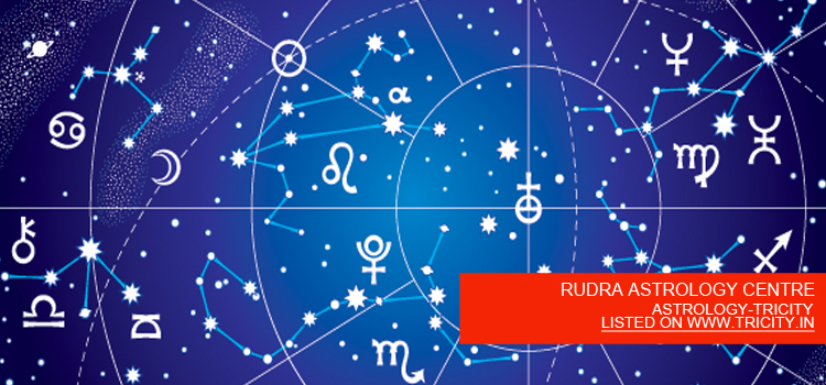 RUDRA ASTROLOGY CENTRE