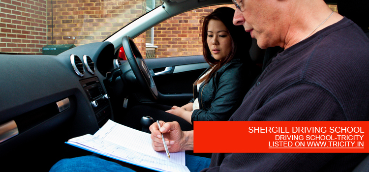 SHERGILL DRIVING SCHOOL