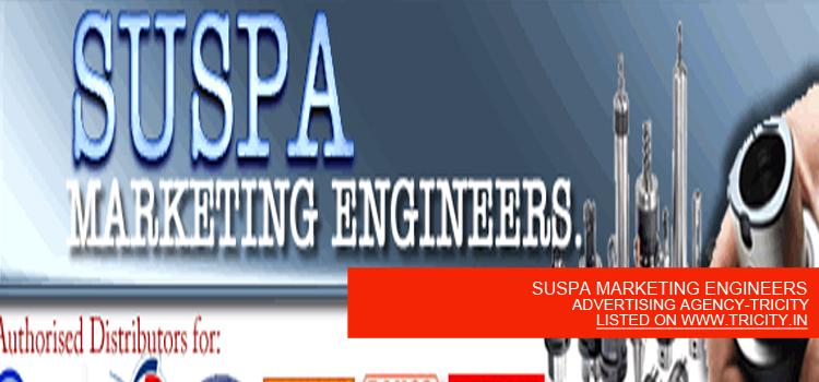 SUSPA MARKETING ENGINEERS
