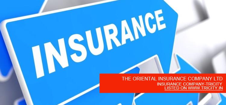 THE-ORIENTAL-INSURANCE-COMPANY-LTD