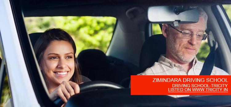 ZIMINDARA DRIVING SCHOOL