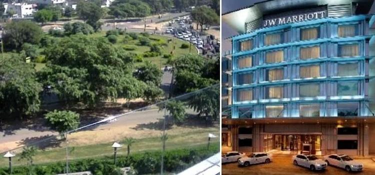 शराबबंदी: सेक्टर-34, 35 और 44 के होटल मालिकों को मिल सकती है राहत
