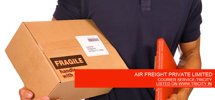 AIR FREIGHT PRIVATE LIMITED