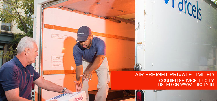 AIR-FREIGHT-PRIVATE-LIMITED