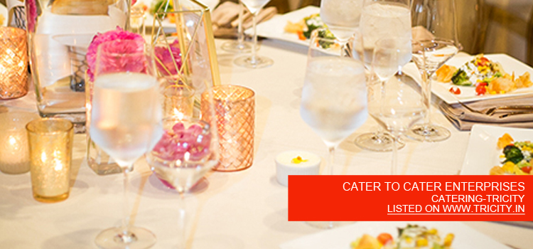 CATER-TO-CATER-ENTERPRISES