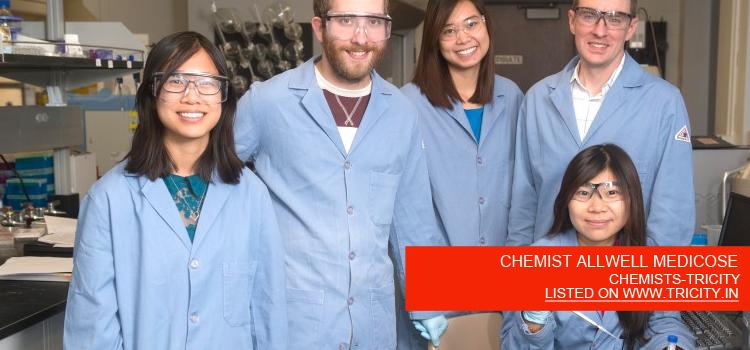 CHEMIST-ALLWELL-MEDICOSE