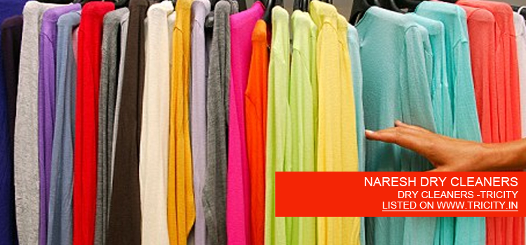 NARESH-DRY-CLEANERS