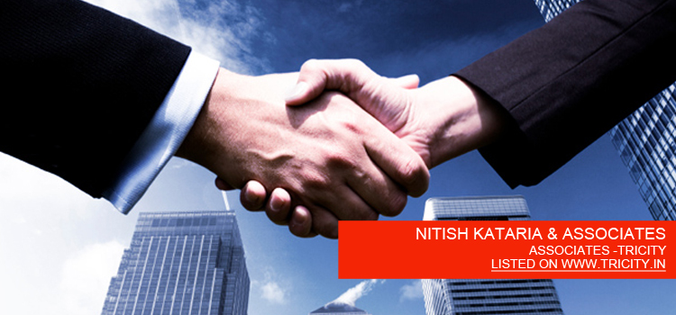 NITISH KATARIA & ASSOCIATES