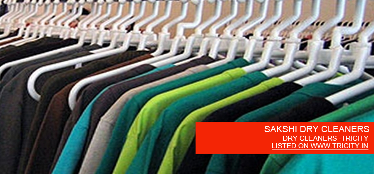 SAKSHI DRY CLEANERS