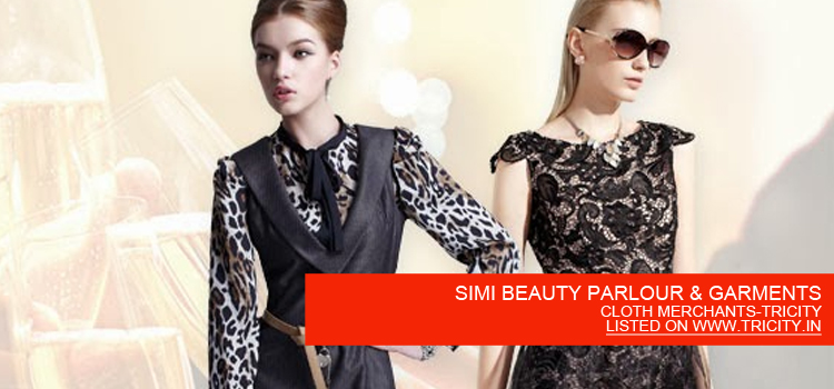 SIMI-BEAUTY-PARLOUR-&-GARMENTS