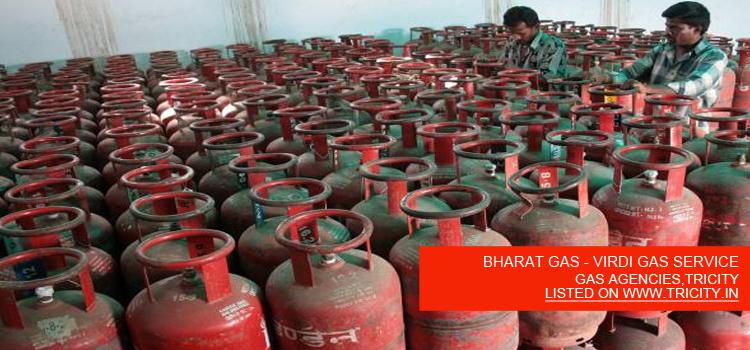 BHARAT GAS - VIRDI GAS SERVICE