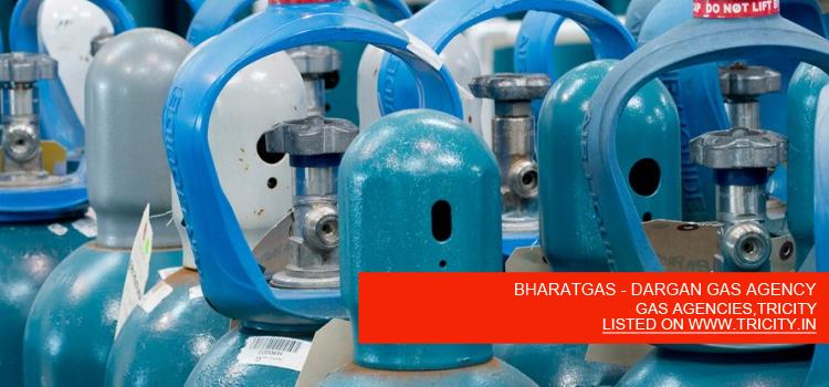 BHARATGAS - DARGAN GAS AGENCY