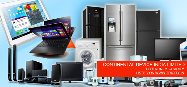 CONTINENTAL-DEVICE-INDIA-LIMITED
