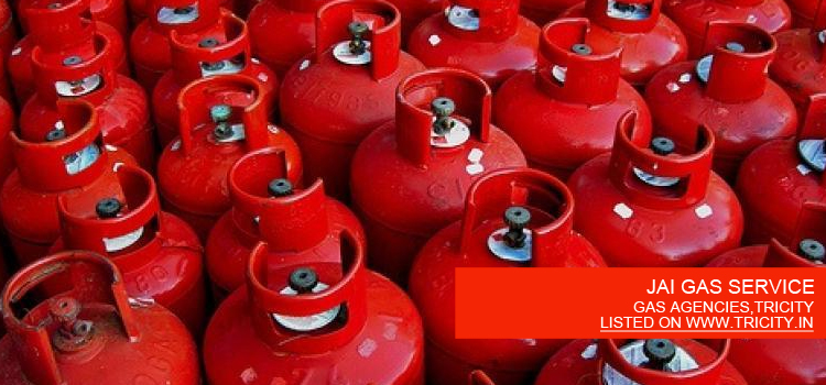 JAI GAS SERVICE