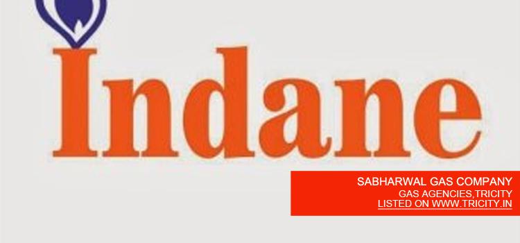 SABHARWAL GAS COMPANY