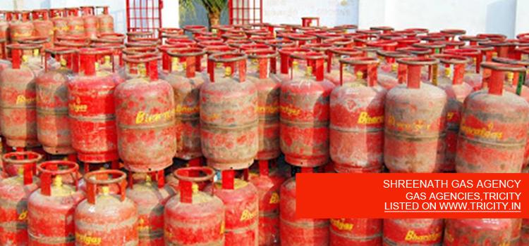 SHREENATH GAS AGENCY