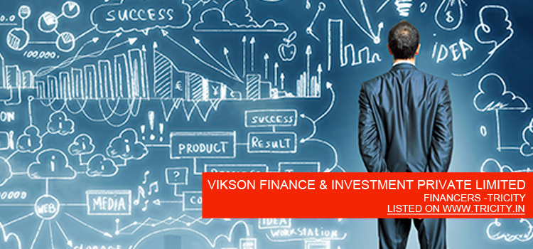 VIKSON FINANCE & INVESTMENT PRIVATE LIMITED