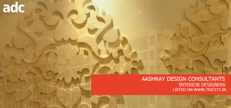 AASHRAY DESIGN CONSULTANTS