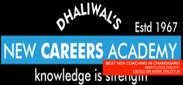 BEST NDA COACHING IN CHANDIGARH