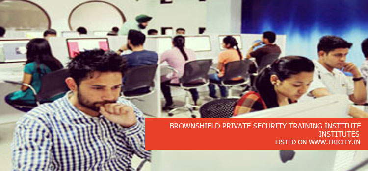 BROWNSHIELD-PRIVATE-SECURITY-TRAINING-INSTITUTEBROWNSHIELD-PRIVATE-SECURITY-TRAINING-INSTITUTE